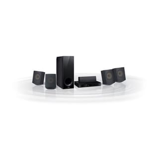 LG BH6730S - 3D-Capable Blu-Ray Disc Home Theater System with Smart TV 30227045