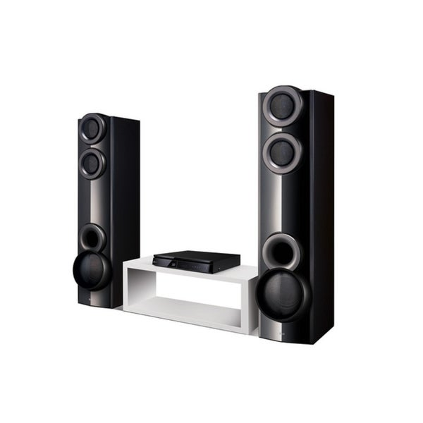 LG LHB675 - 3D-Capable 1000W 4.2ch Blu-ray Disc Home Theater System 30227048