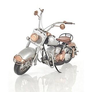 Old Modern Handicrafts 1957 Harley-Davidson Sportster
