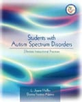 Students with Autism Spectrum Disorders: Effective Instructional Practices (Paperback)