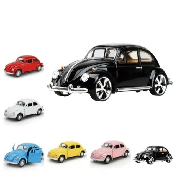 Gift 1:32 Scale Car Model Toys 1967 Car Diecast Metal Pull Back Car Toy Gift / Collection 30250503