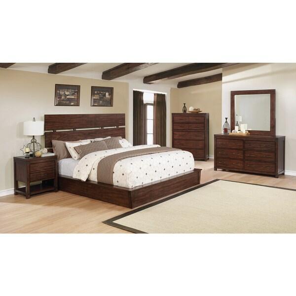 Avila 6PC Bedroom Set