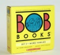 Bob Books: Set 3 : Word Families (Paperback)