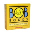 Bob Books: Set 2-Advancing Beginners (Paperback)