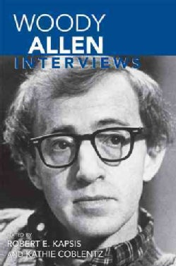 Woody Allen: Interviews (Paperback)