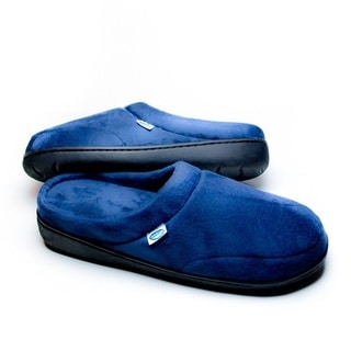 Elite Comfortpedic Memory Foam Slippers
