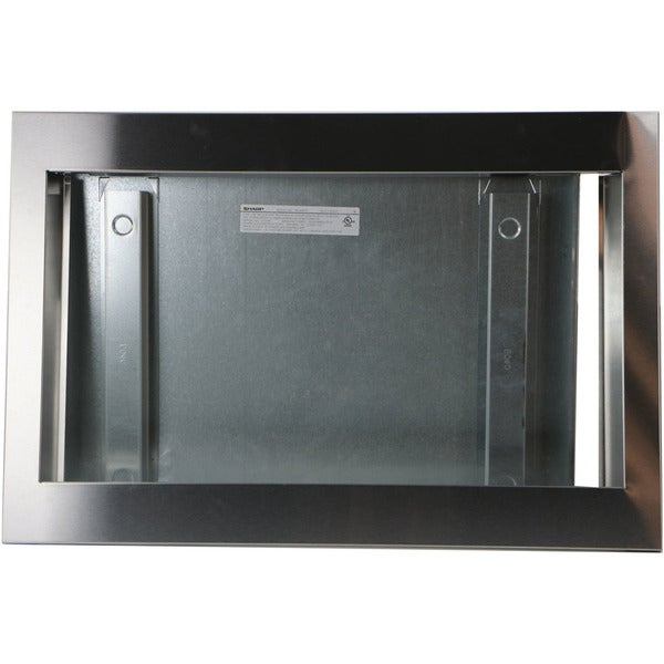 """""""""""Sharp 30"""""""""""""""" Trim Kit for Sharp SMC1585BS Microwave Oven in Stainless Steel (RK94S30)"""""""""""" 24161191"""