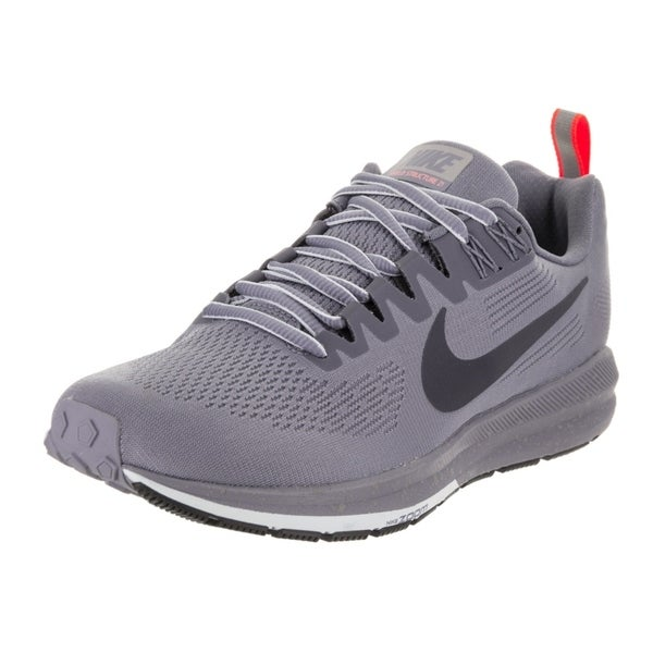 Nike Women's Air Zoom Structure 21 Shield Running Shoe 30301831