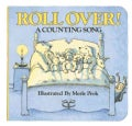 Roll Over!: A Counting Song (Board book)