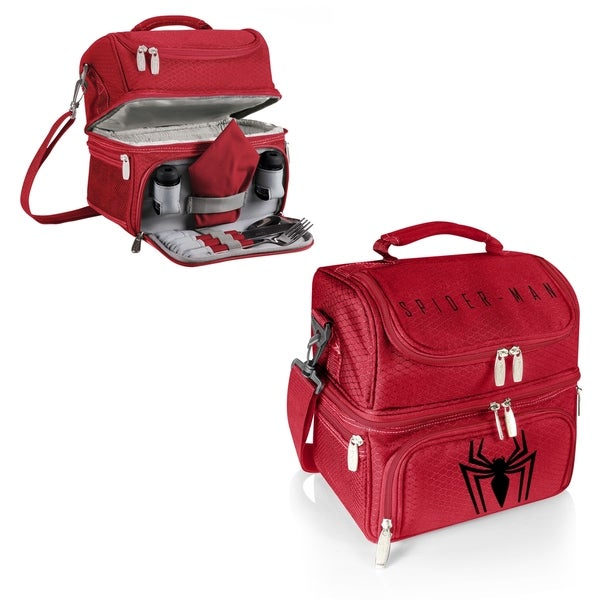 Spider-Man - Pranzo Lunch Tote 30367166