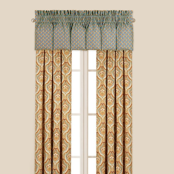 Mandalay Drapery Panel - 50X84