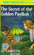 The Secret of the Golden Pavilion (Hardcover)