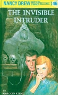 The Invisible Intruder (Hardcover)