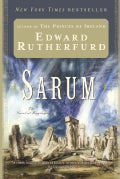 Sarum: The Novel of England (Paperback)