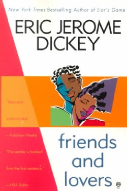 Friends and Lovers (Paperback)