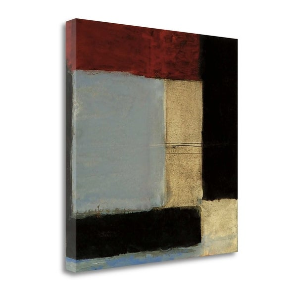 Inner Profile III By Jaume Ribas,  Gallery Wrap Canvas 30394331