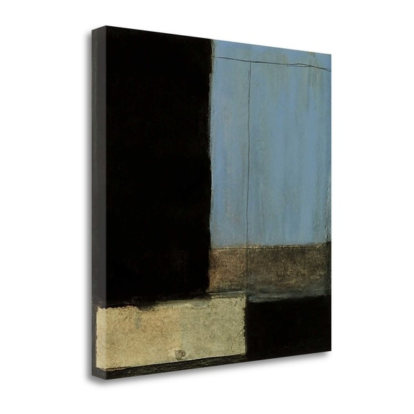 Inner Profile II By Jaume Ribas,  Gallery Wrap Canvas 30394626