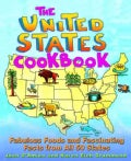The United States Cookbook: Fabulous Foods and Fascinating Facts from All 50 States (Paperback)