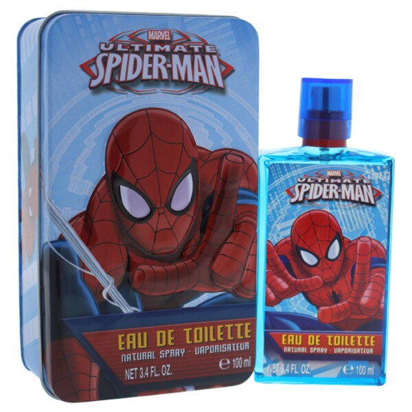 Ultimate Spider Man 2-piece Gift Set 30446119