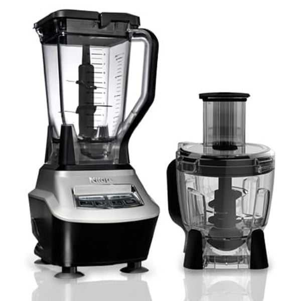 Refurbished Ninja 1500 WATTS Mega Kitchen Powerful Blender BLACK/SILVER-BL773CO 30448676