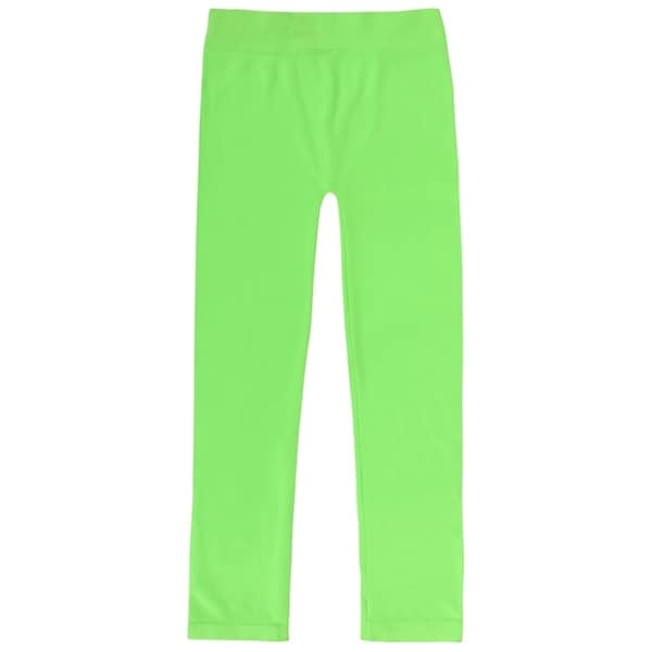 Kids' Full Length Stretch Leggings - Assorted Colors 30460932