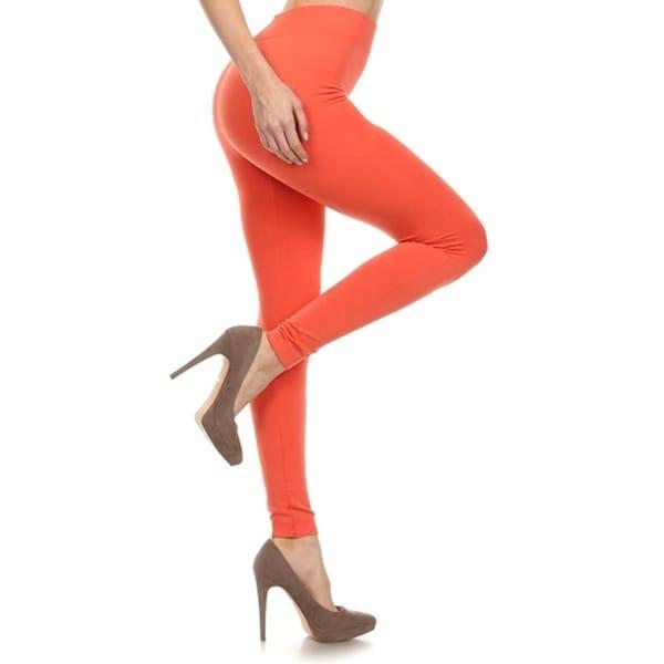 Juniors Seamless High Waist Full-Length Body Shaper Leggings 30460992