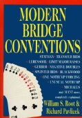 Modern Bridge Conventions (Paperback)
