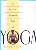 The Complete Illustrated Book of Yoga (Paperback)