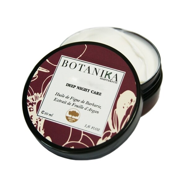 Botanika Temptation Night Cream
