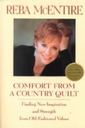 Comfort from a Country Quilt (Paperback)