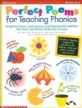 Perfect Poems for Teaching Phonics: Grades K-2 (Paperback)