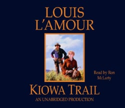 Kiowa Trail (CD-Audio)