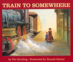 Train to Somewhere (Paperback)