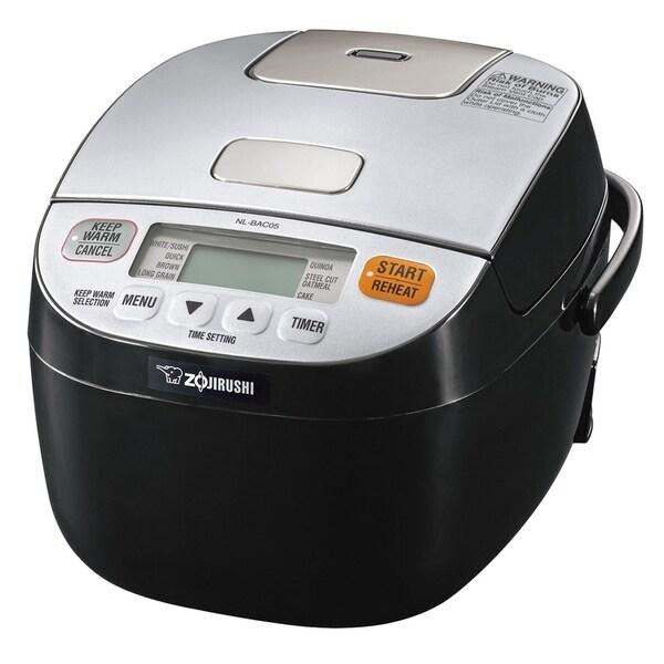 Zojirushi Micom Rice Cooker and Warmer 30514206