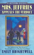 Mrs. Jeffries Appeals the Verdict (Paperback)