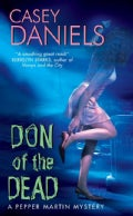 Don of the Dead: A Pepper Martin Mystery (Paperback)