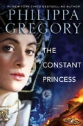 The Constant Princess (Paperback)