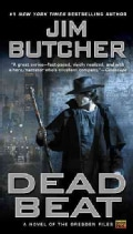 Dead Beat: A Novel of the Dresden Files (Paperback)
