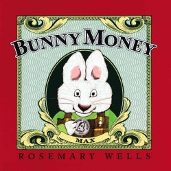 Bunny Money (Hardcover)