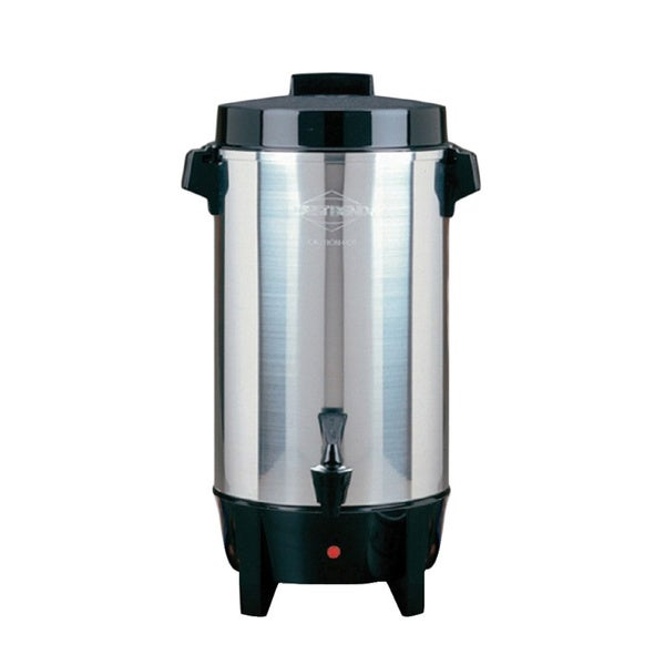 West Bend 42 Cup Coffee Urn (As Is Item) 30523429