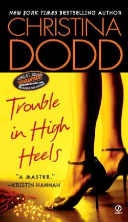 Trouble in High Heels (Paperback)