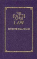The Path of the Law (Hardcover)