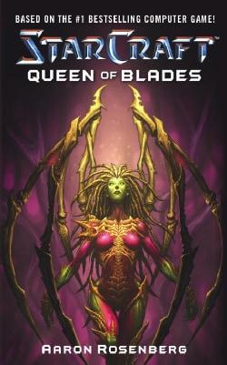 Queen of Blades (Paperback)