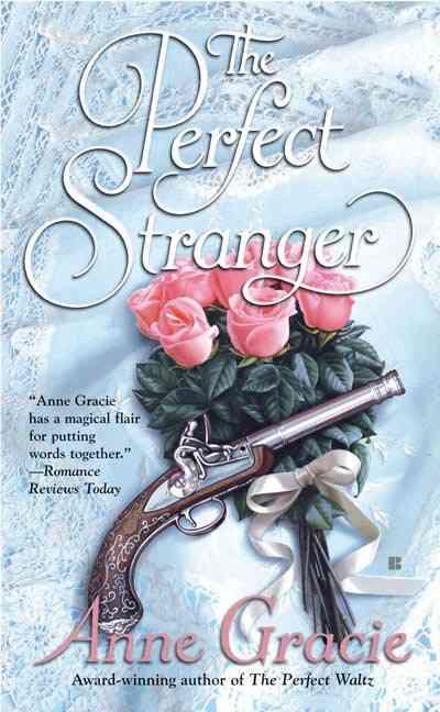 The Perfect Stranger (Paperback)