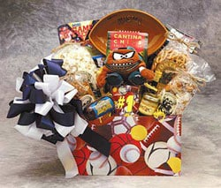 All Star Sports Gift Box
