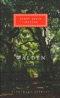 Walden Or, Life in the Woods (Hardcover)