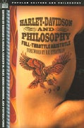 Harley-Davidson and Philosophy: Full-Throttle Aristotle (Paperback)