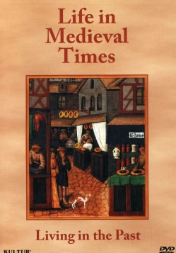 Life in Medieval Times (DVD)