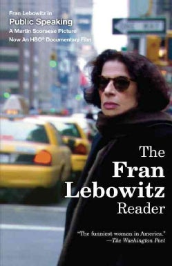 The Fran Lebowitz Reader (Paperback)