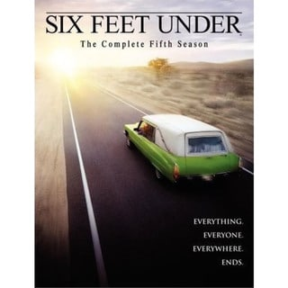Six Feet Under: The Complete Fifth Season (DVD)